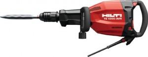 martello demolitore Hilti TE 1000-AVR