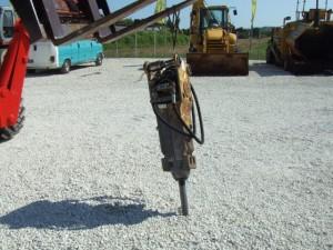 martello demolitore idraulico